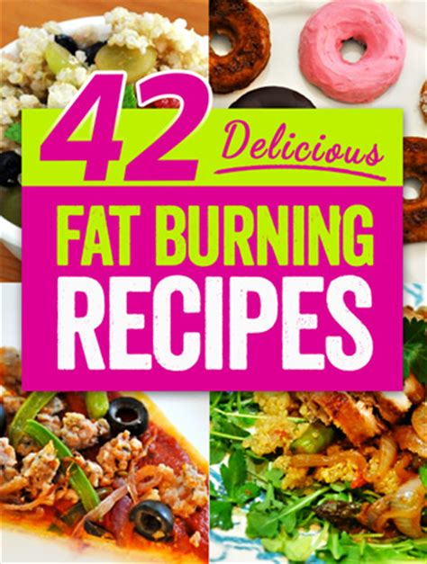 fat burning recipes picture 7