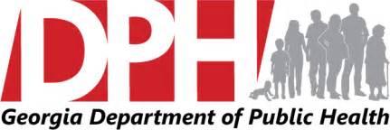 list of georgia public health departments picture 1