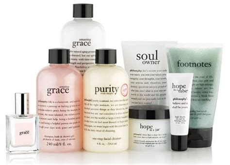 philosophy skin care products picture 7