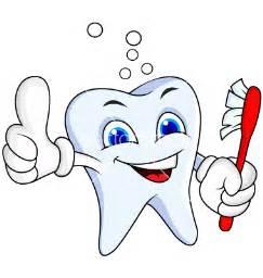 cartoon teeth picture 14