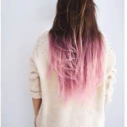 blonde brown and pink hair picture 11