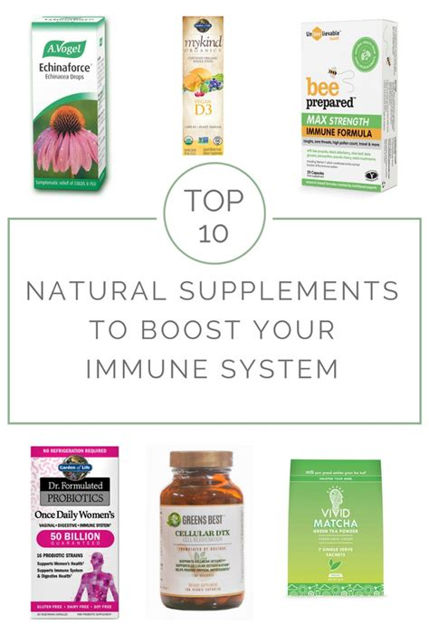 weak immuse system what supplement help picture 6