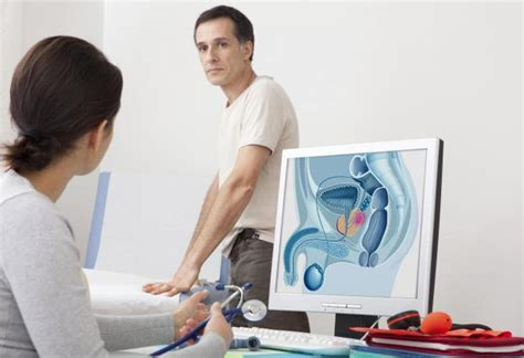 Reocurence and freezing the prostate picture 9