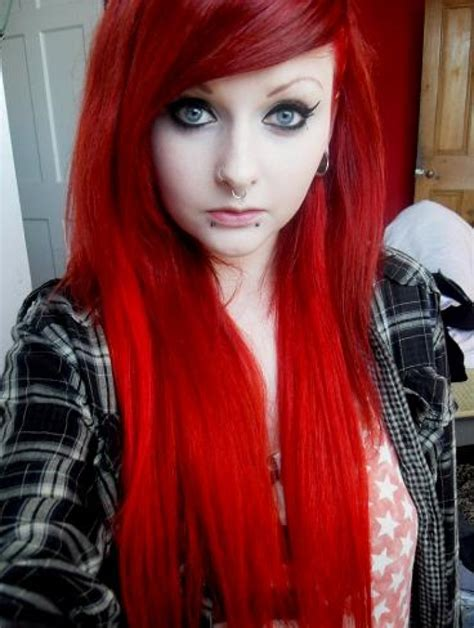 pictures of red hair picture 13