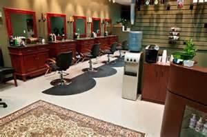 barragans hair and nail salon picture 1