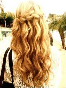 curly hair for braiding picture 17