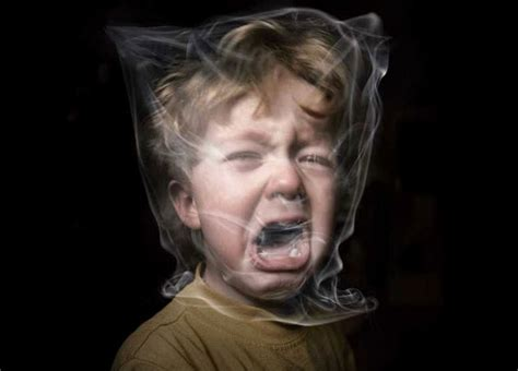 2nd hand smoke picture 2