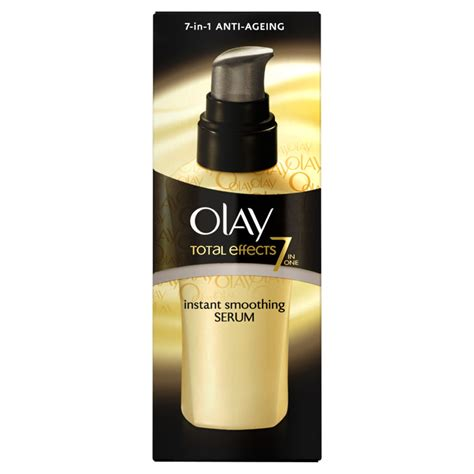 cream olay total efect siang malam picture 10