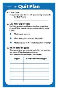 stop smoking plan picture 7