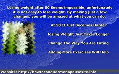 menopause arthritis and losing weight picture 3
