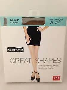 no nonsense great shapes panthhose for sale picture 9
