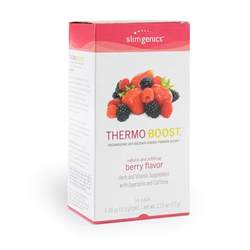 thermo boost from arbonne reviews picture 1
