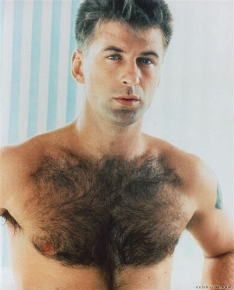 chest hair picture 1