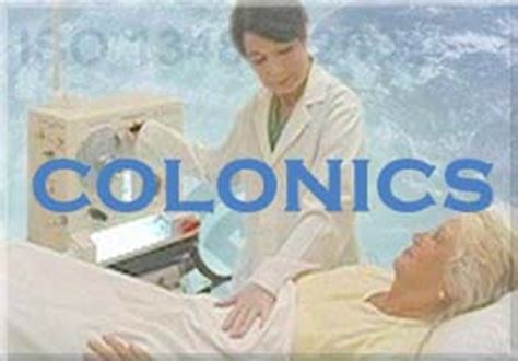 Effect of colon irrigation picture 2