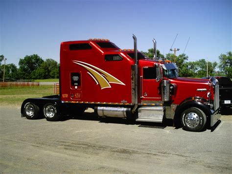 120 sleepers for semi trucks for sale picture 6