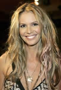 elle mc pherson hair styles picture 3