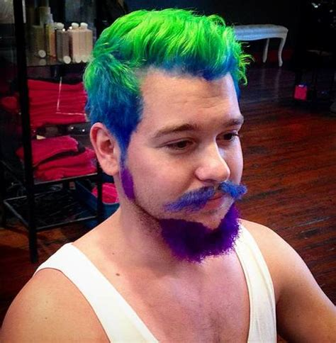 crazy colored hair pictures picture 1