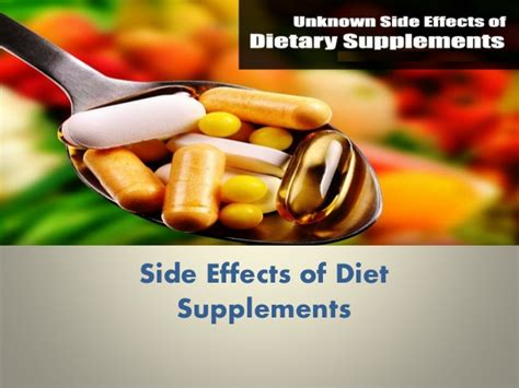 side effect of robust supplement picture 2