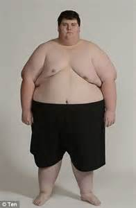 weight loss and man picture 1