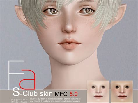 sims 3 acne skin picture 5