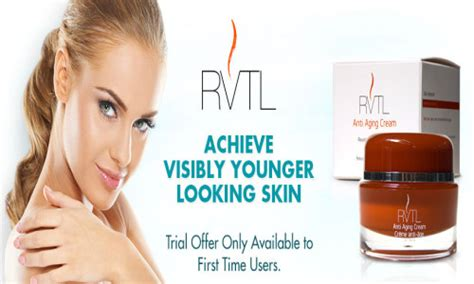 rvtl anti aging cream and equinox buying in picture 5