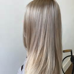 blonde colors for beige skin picture 10