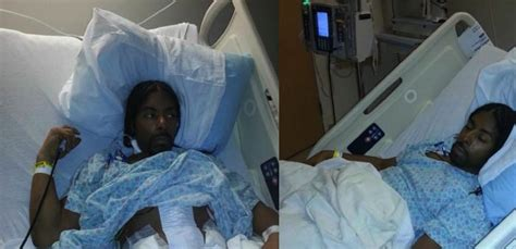 ahmad givens cancer update 2014 picture 3