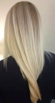 blonde hair picture 10
