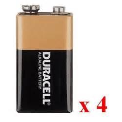 smoke alarm batteries picture 13