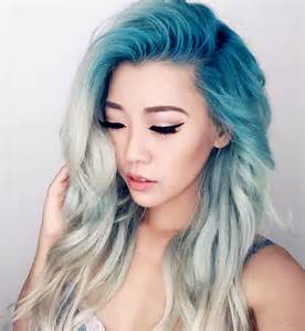 colored hair pictures picture 6