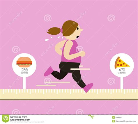 calories weight loss woman picture 9