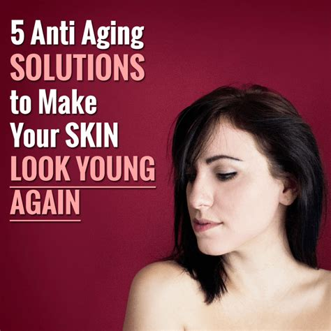 anti aging solutions picture 7