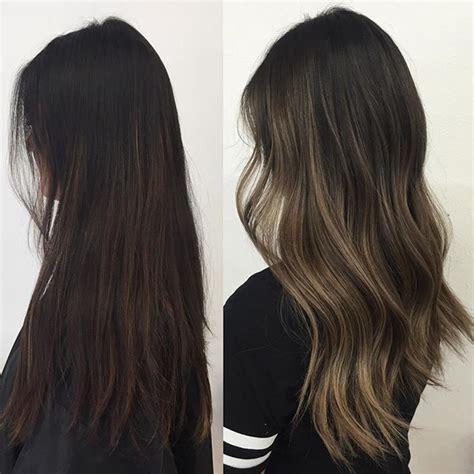 asians dark hair picture 10