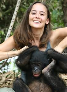 girl sex with monkey online picture 1
