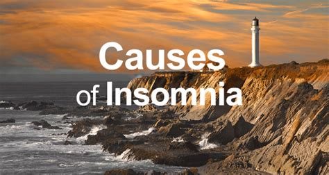 causes of insomnia picture 13