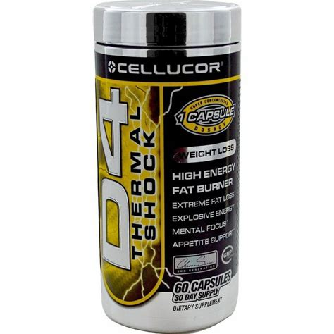 does cellucor d4 thermal shock picture 14