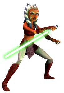 pictures of asoka from the clone wars with picture 7