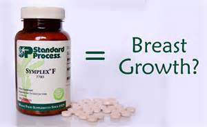 breast enhancement pills bovin hormones picture 1