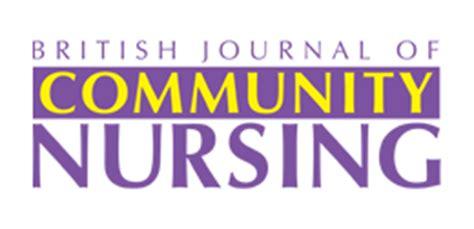 community health nursing journals picture 19
