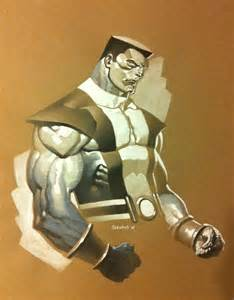 bust artist comics picture 14