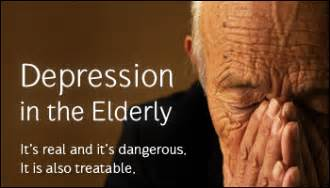 aging and depression picture 1