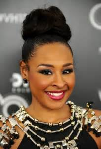 african american hair styles buns picture 9