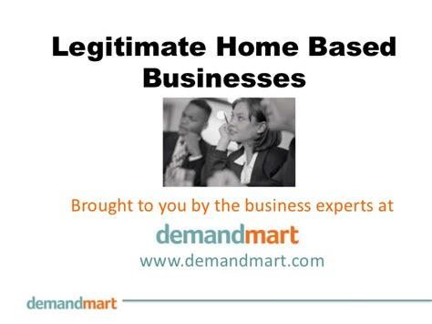 legitimate business from home picture 5