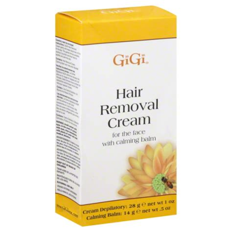 gigi hair removal cream picture 1