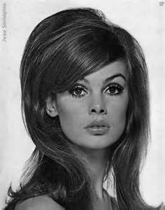 60's hair style picture 2
