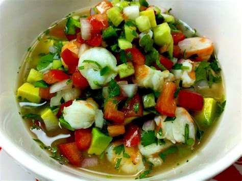 Is ceviche healthy picture 2