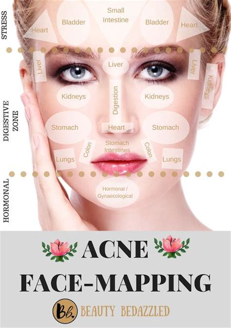 acne caused by internal picture 7