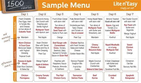 diabetic diet plan - type 2 picture 8