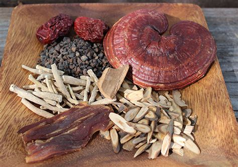 Chinese herbal tonics picture 3