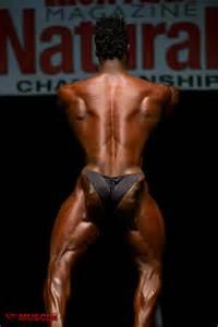 abraham tchabe bodybuilder picture 6